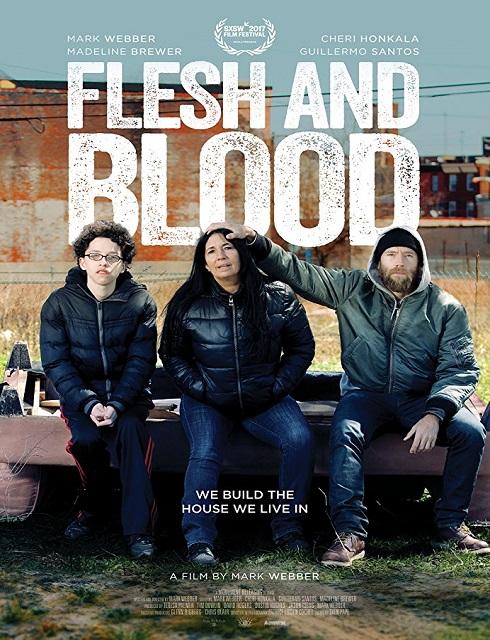 فيلم Flesh and Blood 2017 مترجم اون لاين