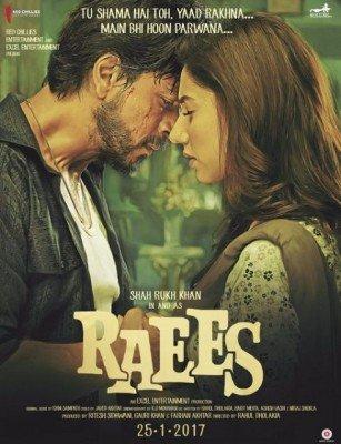 فيلم Raees 2017 HD مترجم اون لاين