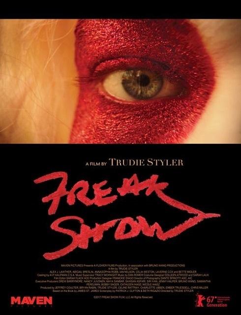 مشاهدة فيلم Freak Show 2017 مترجم اون لاين