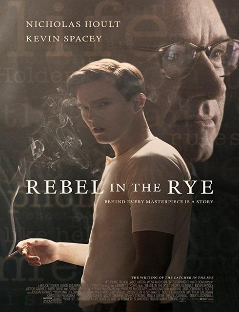 فيلم Rebel in the Rye 2017 HD مترجم اون لاين
