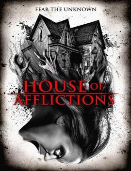 فيلم House of Afflictions 2017 مترجم اون لاين
