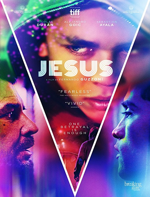 فيلم Jesus 2017 مترجم اون لاين