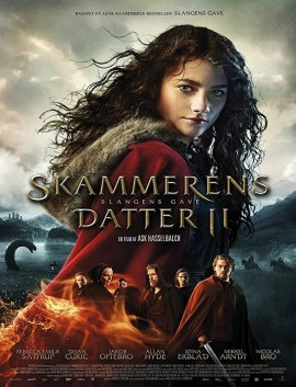 فيلم Skammerens Datter 2 Slangens Gave 2019 مترجم