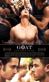 مشاهدة فيلم Goat 2016 HD مترجم اون لاين