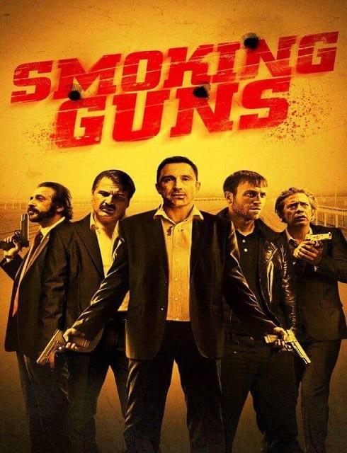 فيلم Smoking Guns 2016 HD مترجم اون لاين