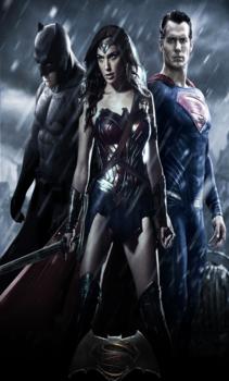 فيلم Batman v Superman Dawn of Justice 2016 مترجم اون لاين