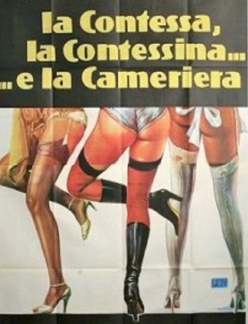 فيلم Les zizis en folie 1978 اون لاين للكبار فقط 30