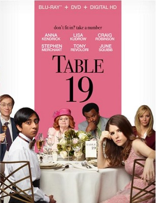 مشاهدة فيلم Table 19 2017 مترجم