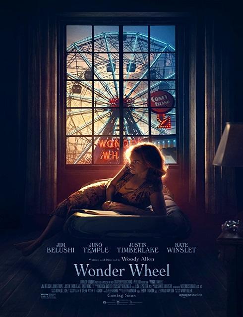 فلم Wonder Wheel 2017 HD مترجم اون لاين