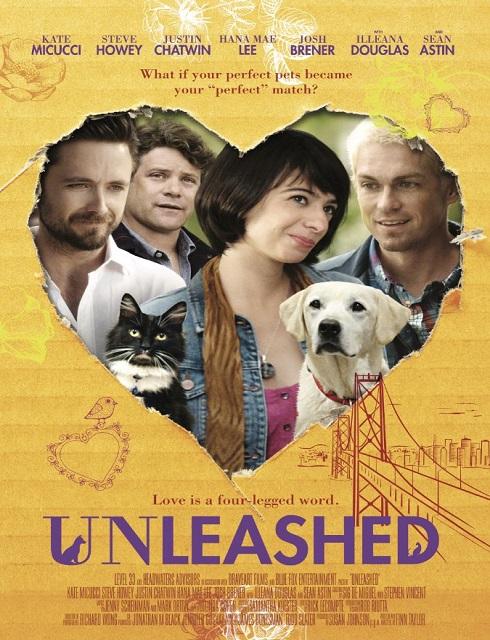 فيلم Unleashed 2016 مترجم اون لاين