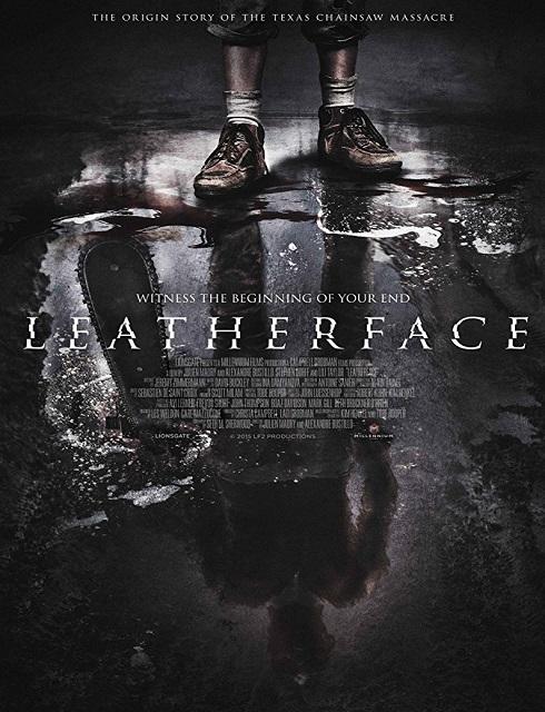 Leatherface 2017 اون لاين مترجم اون لاين