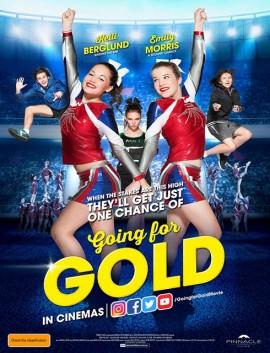 فيلم Going for Gold 2018 مترجم اون لاين
