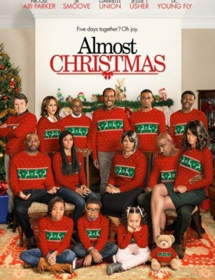 مشاهدة فيلم Almost Christmas 2016 HD مترجم اون لاين