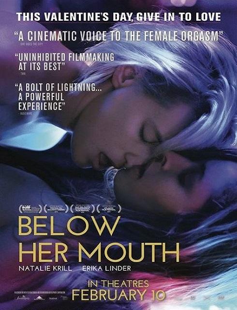 فيلم Below Her Mouth 2016 DVD مترجم اون لاين