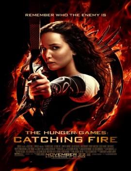 فيلم The Hunger Games Catching Fire 2013 مترجم اون لاين