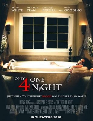 فيلم Only for One Night 2016 HD مترجم اون لاين