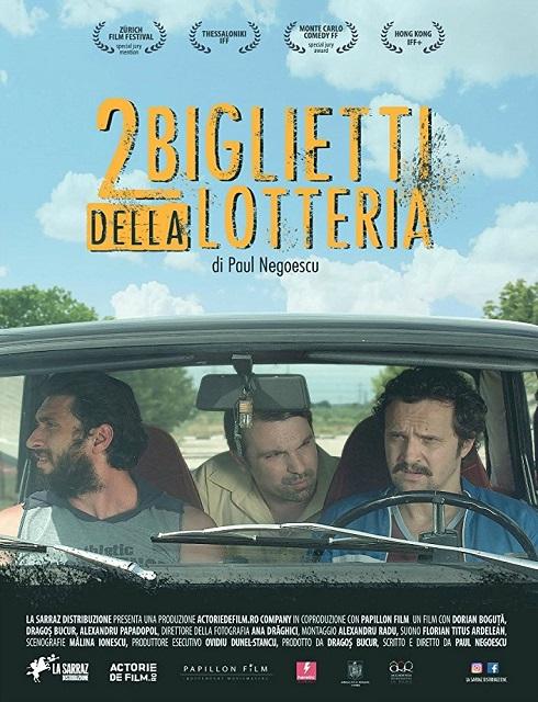 فيلم Two Lottery Tickets 2016 مترجم اون لاين