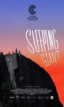 فيلم Sleeping Giant 2015 مترجم