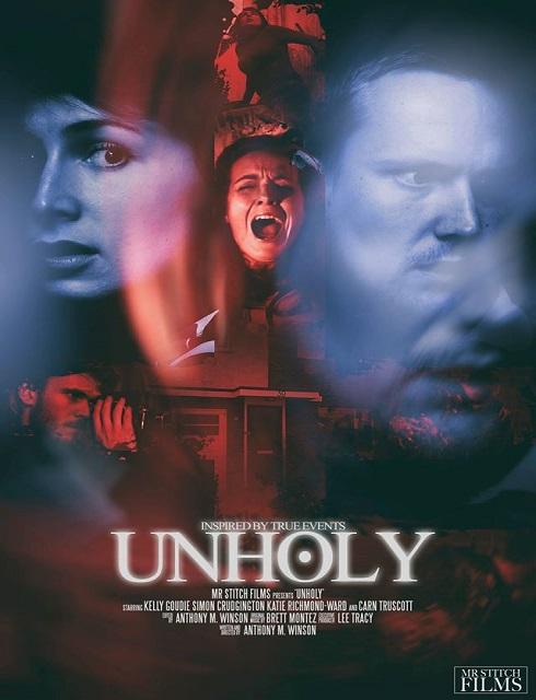 فيلم Unholy 2015 مترجم اون لاين