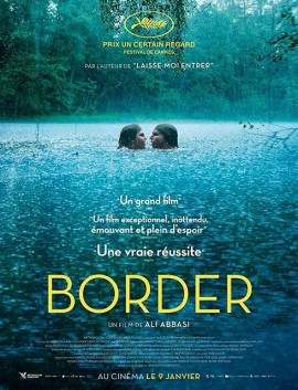 فيلم Border 2018 مترجم