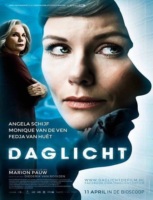 فيلم Daylight 2013 مترجم اون لاين