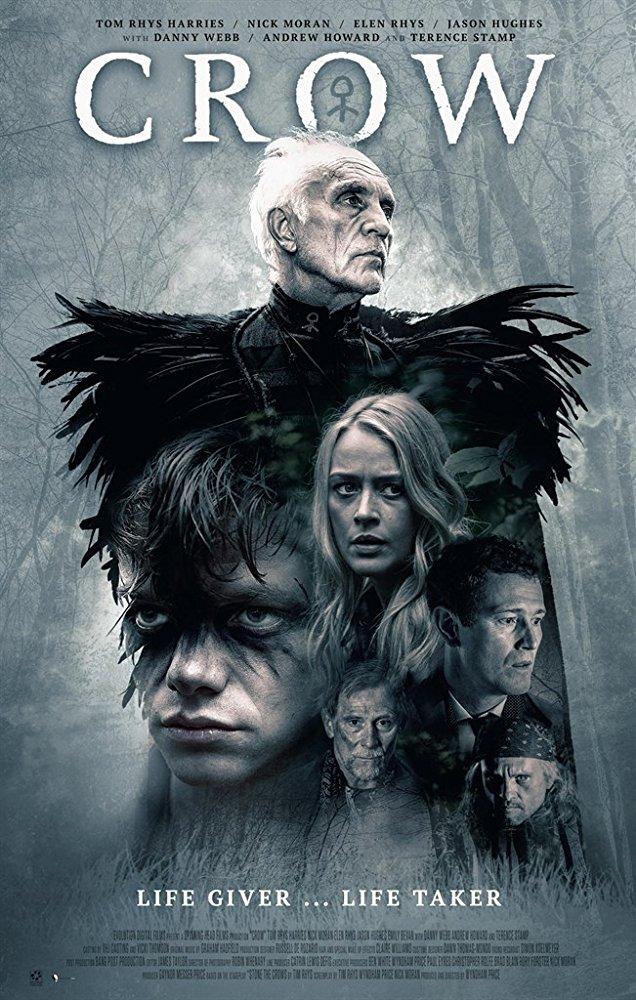 فيلم Crow 2016 مترجم اون لاين