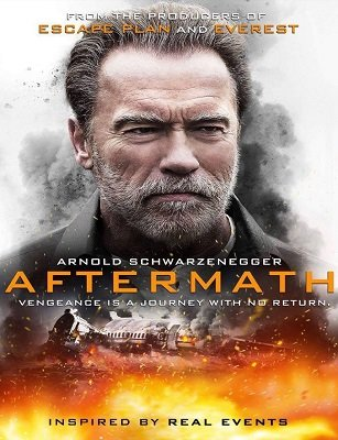فيلم Aftermath 2017 HD مترجم