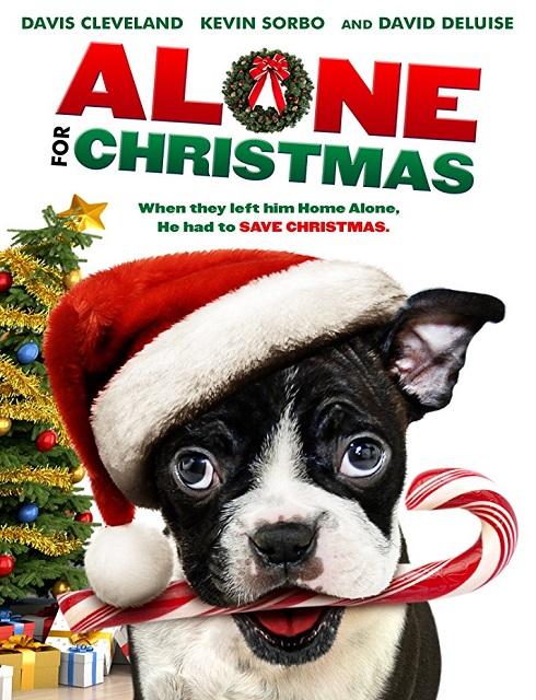 فيلم Alone for Christmas 2013 مترجم اون لاين