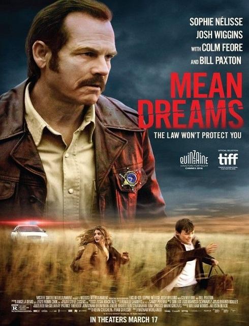 فيلم Mean Dreams 2016 HD مترجم اون لاين