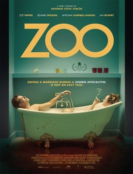 فيلم Zoo 2018 مترجم