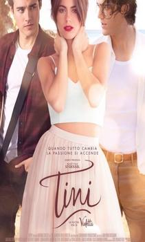 فيلم Tini The Movie 2016 HD مترجم اون لاين