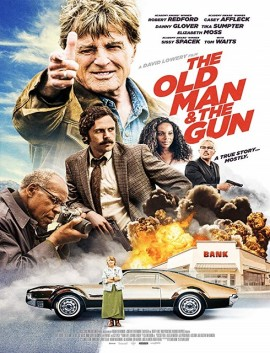 فيلم The Old Man And the Gun 2018 مترجم اون لاين