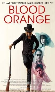 فيلم Blood Orange 2016 مترجم اون لاين