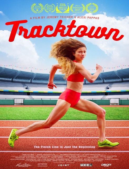 فيلم Tracktown 2016 HD مترجم اون لاين