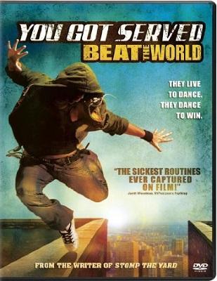 فيلم Beat the World 2011 مترجم اون لاين