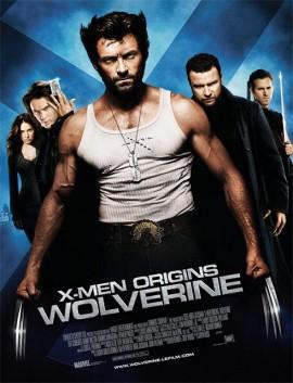 فيلم X Men Origins Wolverine 2009 مترجم اون لاين