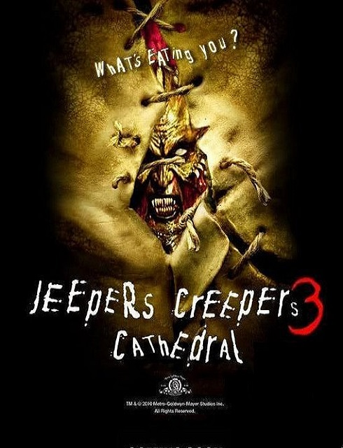 فيلم Jeepers Creepers 3 2017 مترجم