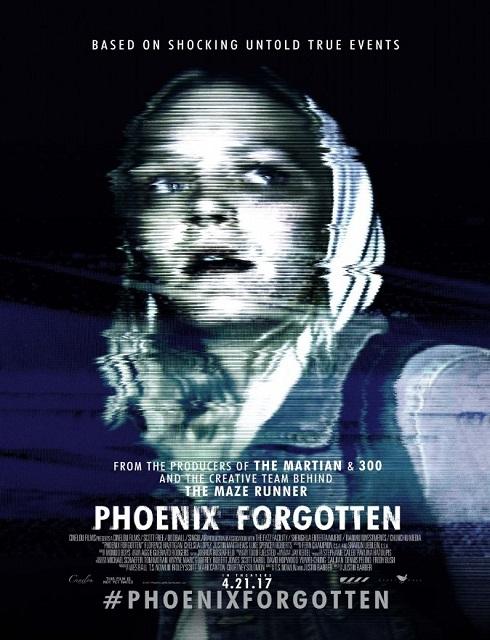 فيلم Phoenix Forgotten 2017 HD مترجم اون لاين