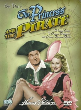 فيلم The Princess and the Pirate 1944 مترجم