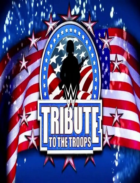 WWE Tribute To The Troops 2017 مترجم