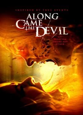 فيلم Along Came the Devil 2018 مترجم اون لاين