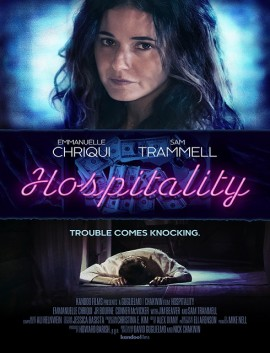 فيلم Hospitality 2018 مترجم اون لاين