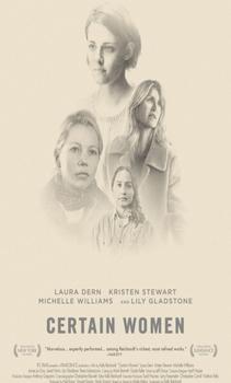 مشاهدة فيلم Certain Women 2016 مترجم