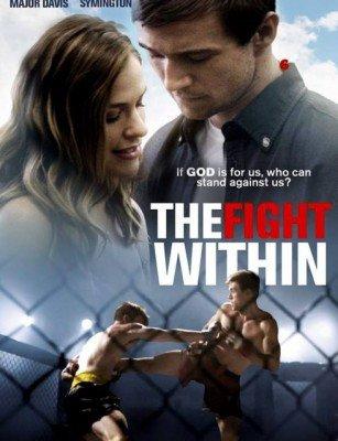 فيلم The Fight Within 2016 مترجم اون لاين