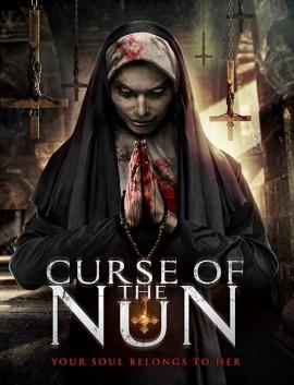 فيلم Curse of the Nun 2018 مترجم اون لاين