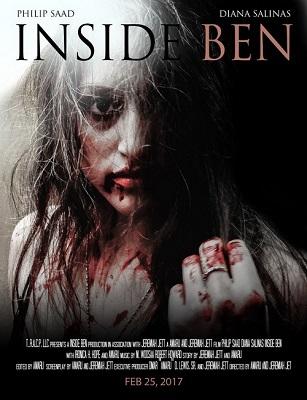 فيلم Inside Ben 2017 HD مترجم اون لاين