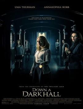 فيلم Down a Dark Hall 2018 مترجم