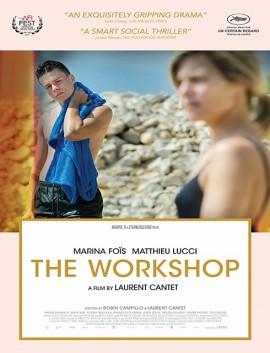 فيلم The Workshop 2017 مترجم اون لاين