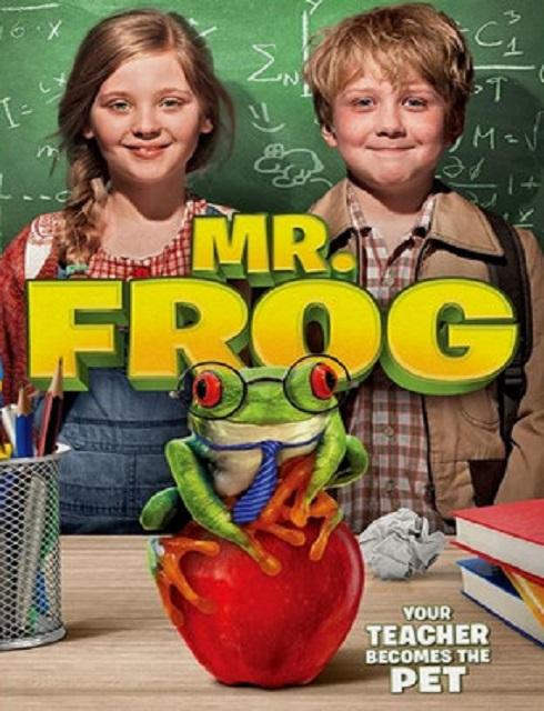 فيلم Mr Frog 2017 HD مترجم اون لاين
