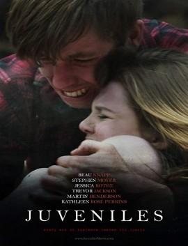 فيلم Juveniles 2018 مترجم